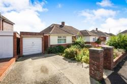 Semi - Detached Bungalow For Sale High Lea Yeovil Somerset BA21