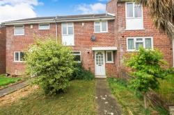 Terraced House For Sale Runnymede Road Yeovil Somerset BA21