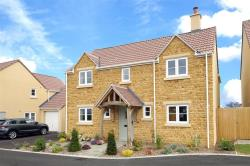 Detached House For Sale South Cadbury Yeovil Somerset BA22