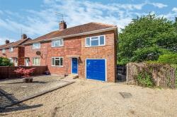 Semi Detached House For Sale  Yeovil Somerset BA20