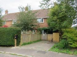 Semi Detached House For Sale Chilthorne Domer Yeovil Somerset BA22
