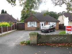 Detached Bungalow For Sale Wedges Mills CANNOCK Staffordshire WS11