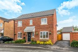 Detached House For Sale Bridgtown Cannock Staffordshire WS11