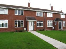 Terraced House For Sale Penkridge STAFFORD Staffordshire ST19
