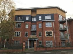 Flat For Sale Girton Road Cannock Staffordshire WS11