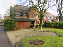 Detached House For Sale Chasetown Burntwood Staffordshire WS7
