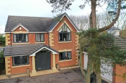 Detached House For Sale Hednesford CANNOCK Staffordshire WS12