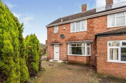 Semi Detached House For Sale  Cannock Staffordshire WS11