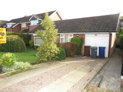 Detached Bungalow For Sale Abbots Bromley Rugeley Staffordshire WS15
