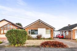 Detached Bungalow For Sale Whittington Lichfield Staffordshire WS14