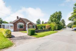 Detached House For Sale  Kings Bromley Staffordshire DE13