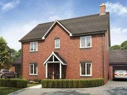 Detached House For Sale Eccleshall Road Stafford Staffordshire ST16