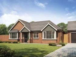 Detached Bungalow For Sale Eccleshall Road Stafford Staffordshire ST16