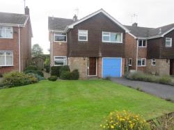 Detached House For Sale Swynnerton Stone Staffordshire ST15
