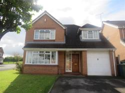 Detached House For Sale Castlefields Stafford Staffordshire ST16