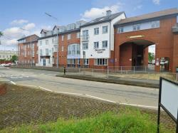 Flat For Sale Wolverhampton Road Stafford Staffordshire ST17