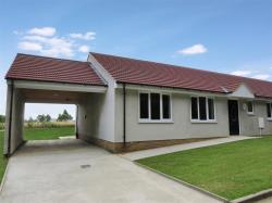 Semi - Detached Bungalow For Sale Bury St. Edmunds  Suffolk IP31