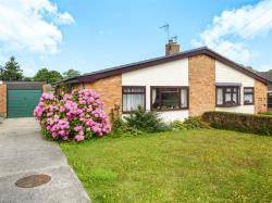 Semi - Detached Bungalow For Sale BURY ST. EDMUNDS  Suffolk IP29