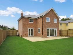 Detached House For Sale Tattingstone Ipswich Suffolk IP9