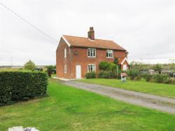Semi Detached House For Sale Burgh Woodbridge Suffolk IP13