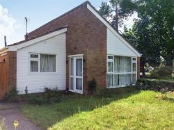Detached Bungalow For Sale  IPSWICH Suffolk IP2