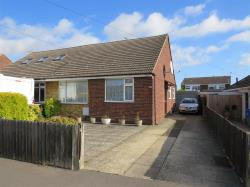 Semi - Detached Bungalow For Sale  Ipswich Suffolk IP1