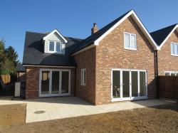 Semi Detached House For Sale Trimley St. Martin Felixstowe Suffolk IP11
