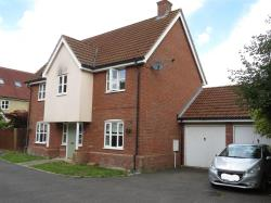 Detached House For Sale Claydon Ipswich Suffolk IP6