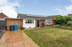 Detached Bungalow For Sale  Ipswich Suffolk IP1
