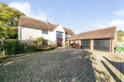 Detached House For Sale East Bergholt Colchester Essex CO7