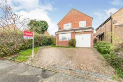 Detached House For Sale  Ipswich Suffolk IP8