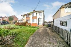 Semi Detached House For Sale Shotley Gate Ipswich Suffolk IP9
