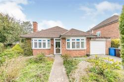 Detached Bungalow For Sale  Ipswich Suffolk IP4