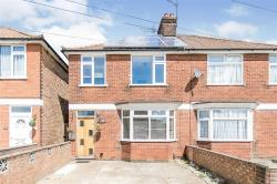 Semi Detached House For Sale  Ipswich Suffolk IP2