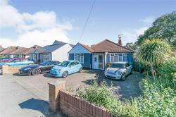 Detached Bungalow For Sale Rushmere St Andrew Ipswich Suffolk IP4