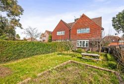 Semi Detached House For Sale Bletchingley Redhill Surrey RH1