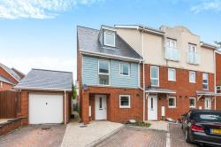 Terraced House For Sale  Redhill Surrey RH1