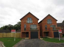 Detached House For Sale Ansty Coventry West Midlands CV7