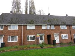 Terraced House For Sale Canley Coventry West Midlands CV4