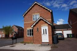 Detached House For Sale Longford Coventry West Midlands CV6