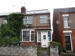 Terraced House For Sale Bell Green Coventry West Midlands CV6