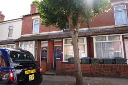 Terraced House For Sale Stoke Coventry West Midlands CV3