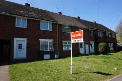Terraced House For Sale Tile Hill Coventry West Midlands CV4