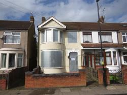 Terraced House For Sale Radford Coventry West Midlands CV6