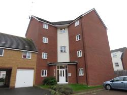 Flat For Sale Earlsdon Coventry West Midlands CV1
