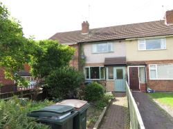 Terraced House For Sale Potters Green Coventry West Midlands CV2
