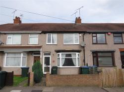 Terraced House For Sale Holbrooks Coventry West Midlands CV6