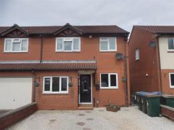 Semi Detached House For Sale Walsgrave On Sowe Coventry West Midlands CV2