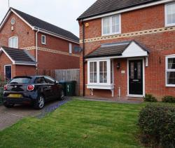 Semi Detached House For Sale Whoberley Coventry West Midlands CV5