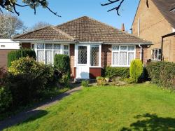 Detached Bungalow For Sale Binley Woods Coventry West Midlands CV3